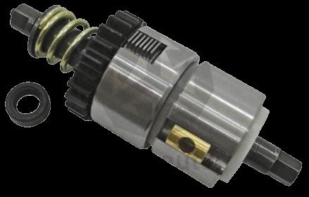 MCK1111 Трещетка механизма подвода суппорта Meritor Duco