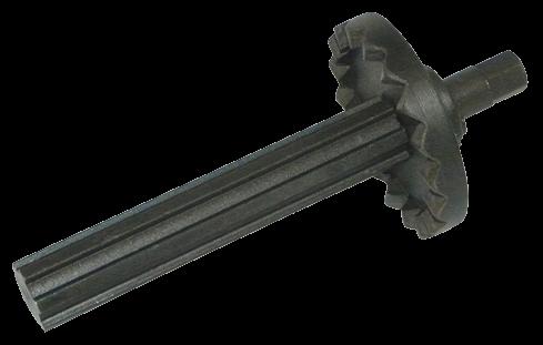 18984 Шестеренчатый вал левый суппорта Haldex Mark IV