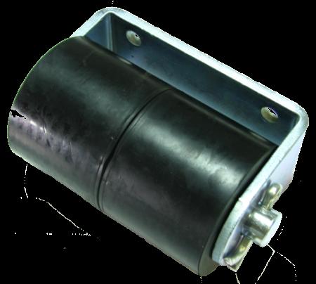 TK185100 Отбойник роликовый резиновый односекционый