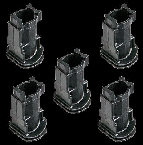 18021 Пластиковый замок суппорта Haldex Modul T