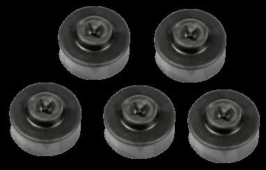 18059 Кмт защитных колпачков суппорта Haldex Modul T