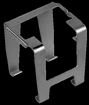 18599 Клипса держатель лапки суппорта HALDEX MODUL X GEN 2