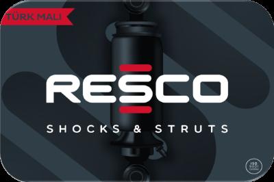 Каталог запчастей RESCO