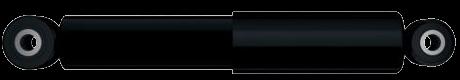 122008 Амортизатор подвески задний 428x680 O/O 20x62 30x62 MAN-TGA/DAF