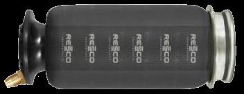 211004 Пневмоподушка амортизатора кабины SCANIA IV CR CP series