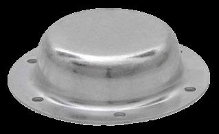1304001600 Колпак ступицы SAF RSM