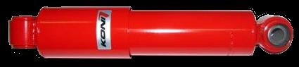 902543 Амортизатор МВ Hendrickson 270-393mm 20х50