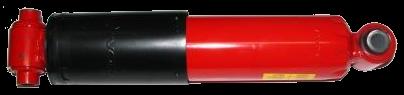912801 Амортизатор Schmitz 267-383mm 16x58 16x80