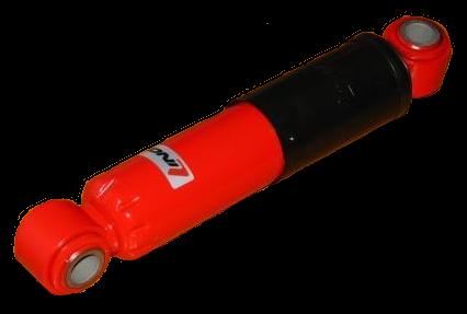 амортизатор ROR O/O 301x429 24*58 (2603)