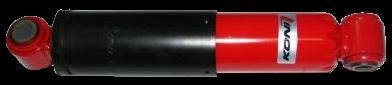 912227 Амортизатор Schmitz ROR 295-425mm 20х62