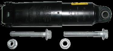 1008054 Амортизатор Schmitz 267-383mm