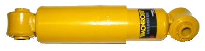 F5254 Амортизатор SAF 315-475mm 20x62