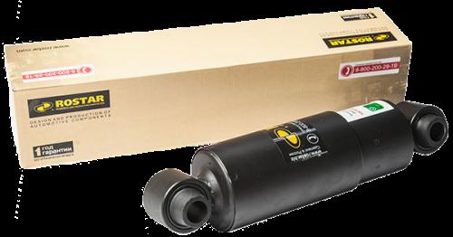 759008 Амортизатор подвески SAF 280-410mm 20x78mm 68mm