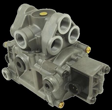 4721950417 Модулятор ABS электромагнитный ускорите