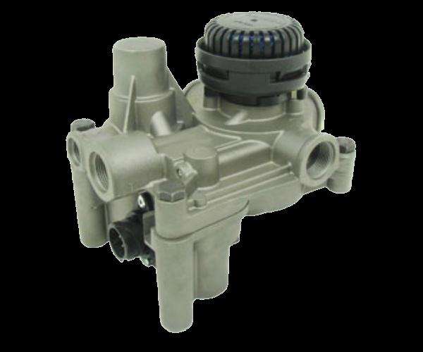 4802020050 Клапан ускорительный Wabco