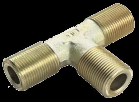 8935000944 Тройник Т-образный наружная резьба M16