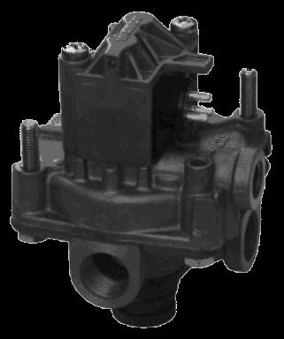 4721950317 Клапан ABS электромагнитный