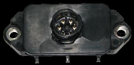 3275012 Электроразьём 4х контурного крана 8-32V