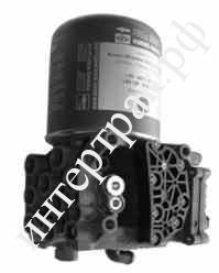 K105906N50 Блок подготовки воздуха RENAULT Knorr-Bremse