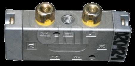 06405 Клапан КПП