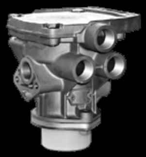 AS3050A Аварийный клапан