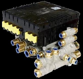 4801020330 Модулятор ТEBS-E 2S 2M
