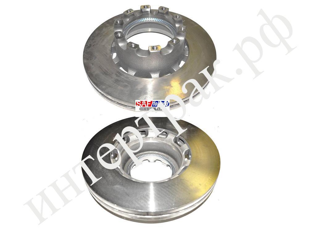 3079001501 Тормозной диск INTEGRAL