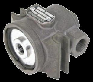AE4212 Клапан отсекающий