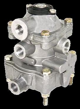AB2778 Клапан управления тормозами прицепа