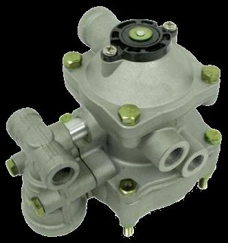AB2795 Клапан управления тормозами прицепа