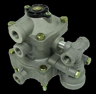 AB2797 Клапан управления тормозом прицепа