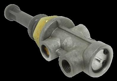 AE1207 Клапан магистральный