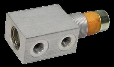 AE1208 Клапан магистральный