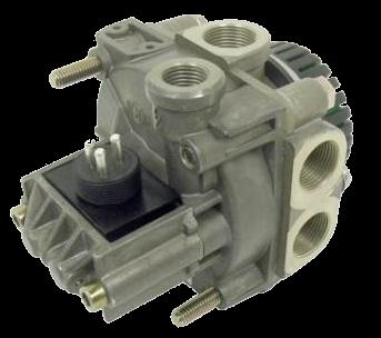 BR9232 Модулятор ABS