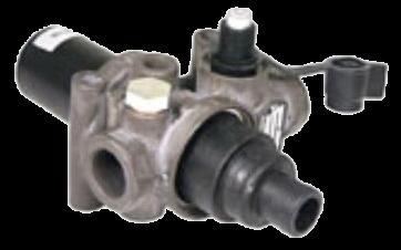 DR3503 Регулятор давления Knorr