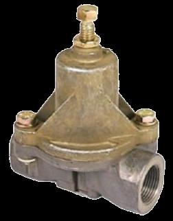 DR4125 Клапан перепускной
