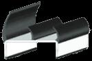 072021426B Уплотнитель задних ворот 83mm 2700mm