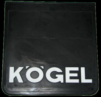 90128 Кмт задних брызговиков 405mm - 410mm KOGEL