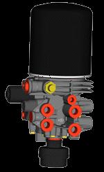 ZB4424 Блок подготовки воздуха