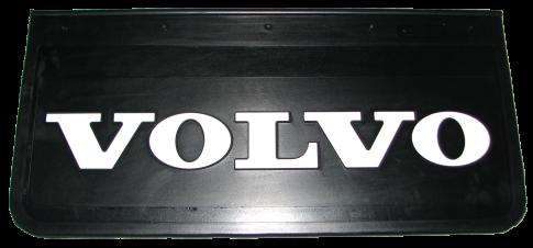 90113 Кмт передних брызговиков VOLVO 520-250mm