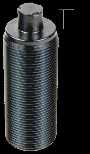 M2910007 Винт резьбовой суппорта KNORR SB6,SB7,SK7