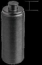 M2910164 Винт резьбовой суппорта KNORR SLSM шляпка 7mm
