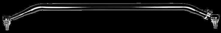 220176 Тяга L=1743 рулевая поперечная SCANIA 4-P-G-R-T