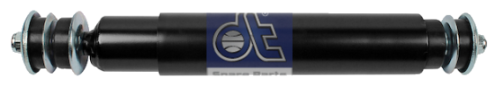 1696290 Амортизатор передней подвески DAF