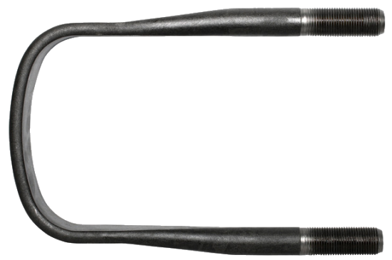 0529939 Стремянка  подвески DAF M24 290x157
