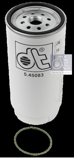 1433649 Фильтр топливный сепаратора Preline