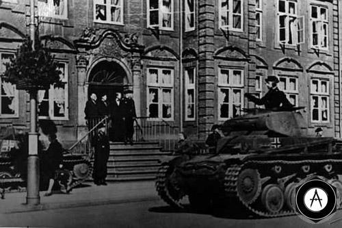 Т-2 в Австрии 1940