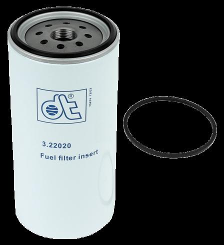 322020 Фильтр топливный сепаратора