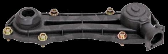 15003002 Крышка пластиковая суппорта без датчика KNORR