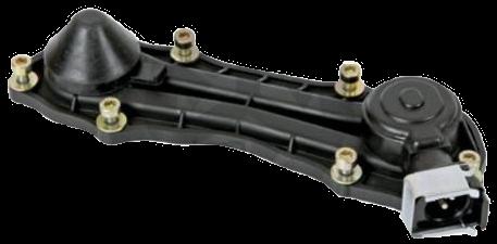 15003022 Крышка пластиковая суппорта с датчиком 2 pin KNORR